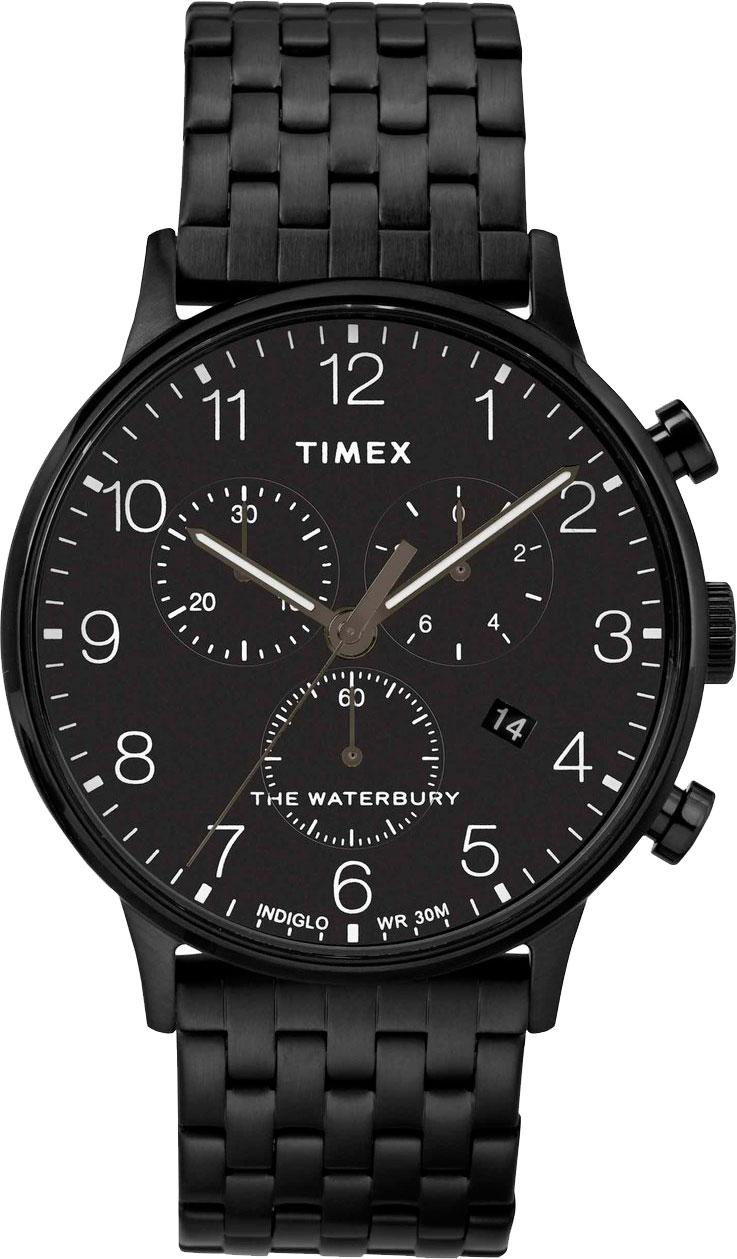 Мужские часы Timex TW2R72200VN
