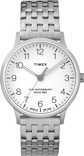 Женские часы Timex TW2R72600VN