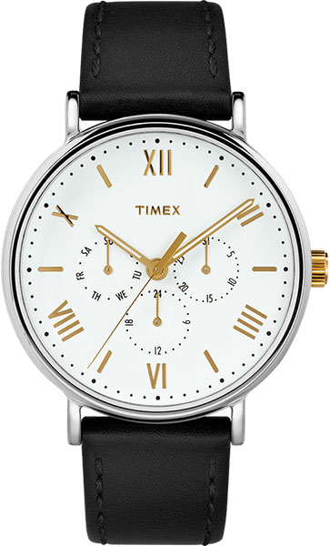 Мужские часы Timex TW2R80500RY цена и фото