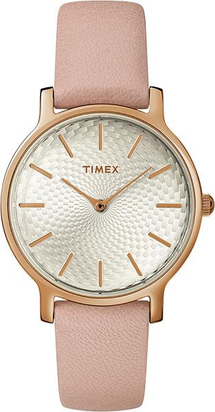 Женские часы Timex TW2R85200RY Timex   фото