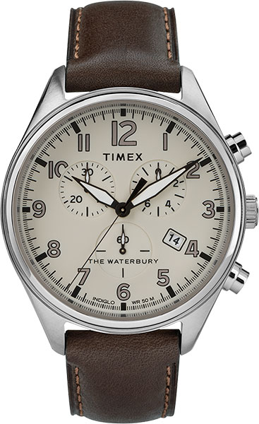 Мужские часы Timex TW2R88200VN Timex   фото