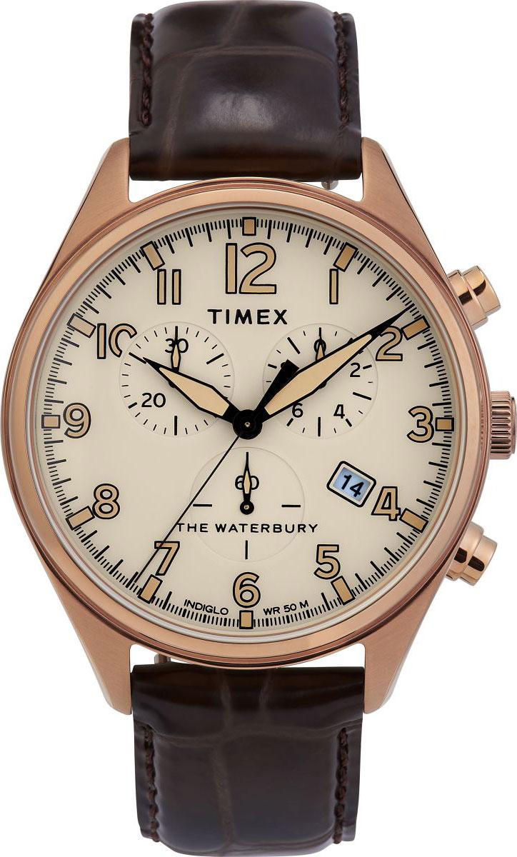Мужские часы Timex TW2R88300VN