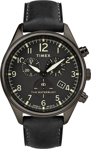 Мужские часы Timex TW2R88400VN