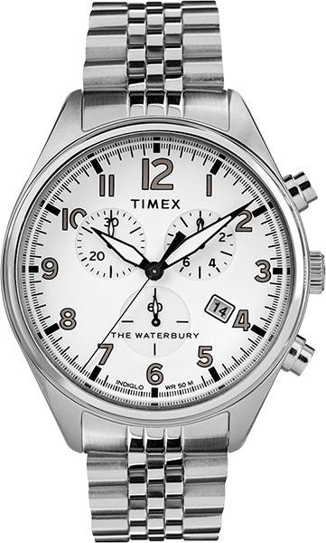 Мужские часы Timex TW2R88500VN