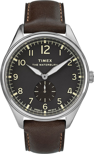 купить Мужские часы Timex TW2R88800VN онлайн