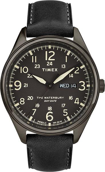 Мужские часы Timex TW2R89100VN цена и фото