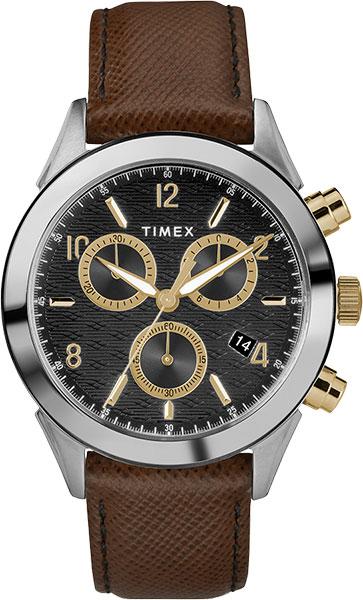Мужские часы Timex TW2R90800VN мужские часы timex tw2r69000vn