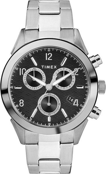Мужские часы Timex TW2R91000VN все цены