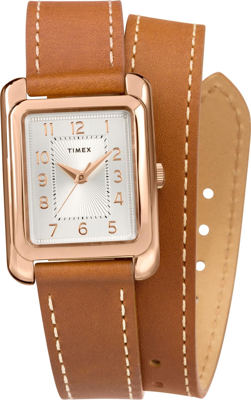 Женские часы Timex TW2R91600RY