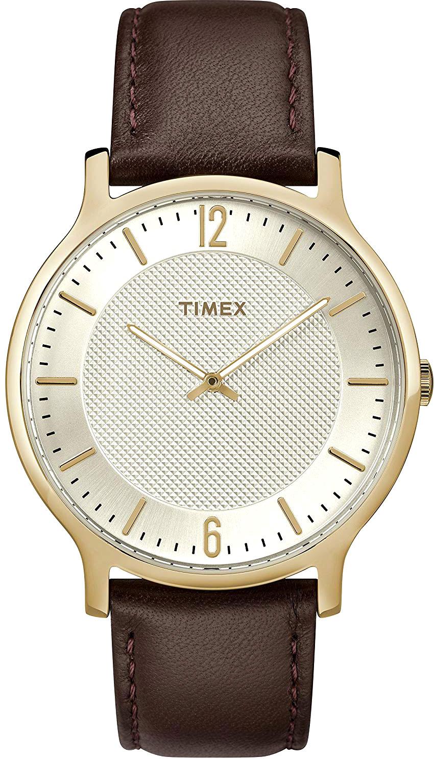 Мужские часы Timex TW2R92000RY