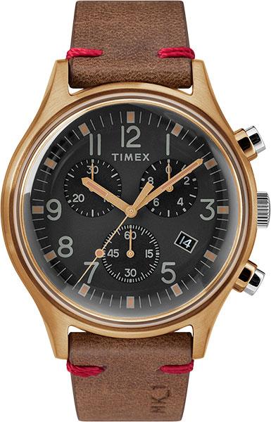 Мужские часы Timex TW2R96300VN все цены