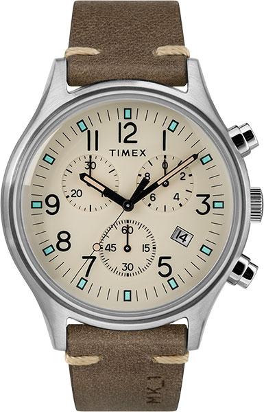 Мужские часы Timex TW2R96400VN цена и фото