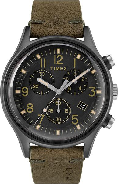 Мужские часы Timex TW2R96600VN