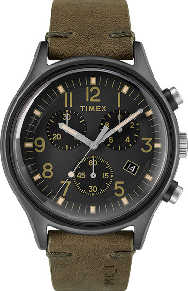 купить Мужские часы Timex TW2R96600VN онлайн