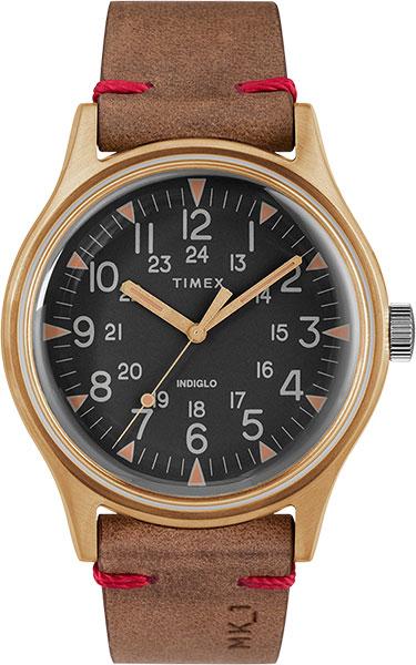 Мужские часы Timex TW2R96700VN цена и фото