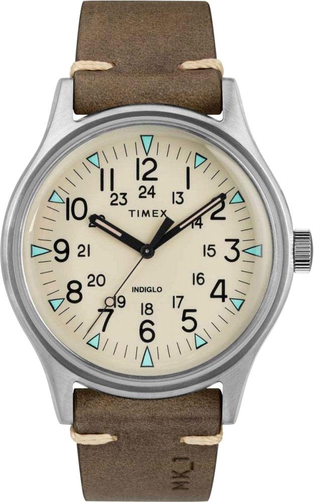 Мужские часы Timex TW2R96800VN