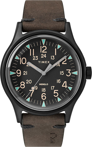 купить Мужские часы Timex TW2R96900VN онлайн