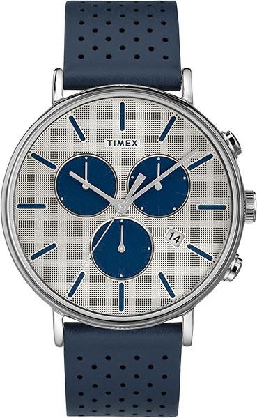 Мужские часы Timex TW2R97700VN мужские часы timex tw2r69000vn