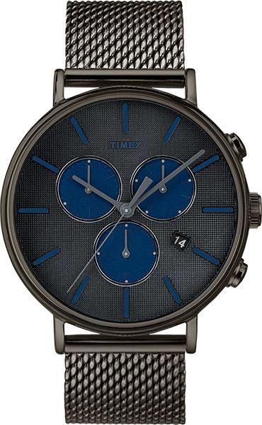 Мужские часы Timex TW2R98000VN шедина светлана как построить бизнес если не любишь сидеть на одном месте