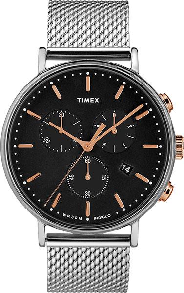 Мужские часы Timex TW2T11400VN
