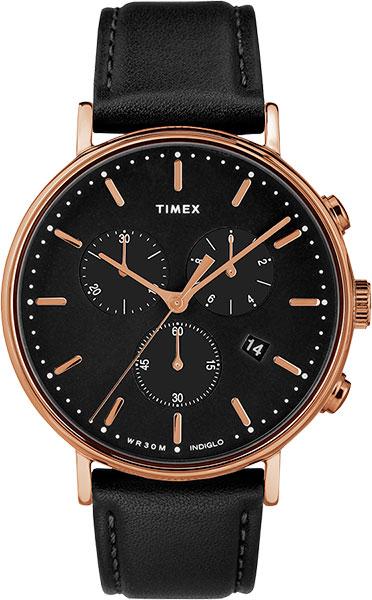 Мужские часы Timex TW2T11600VN