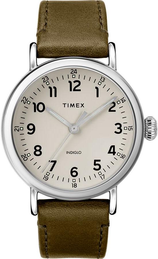 Мужские часы Timex TW2T20100VN