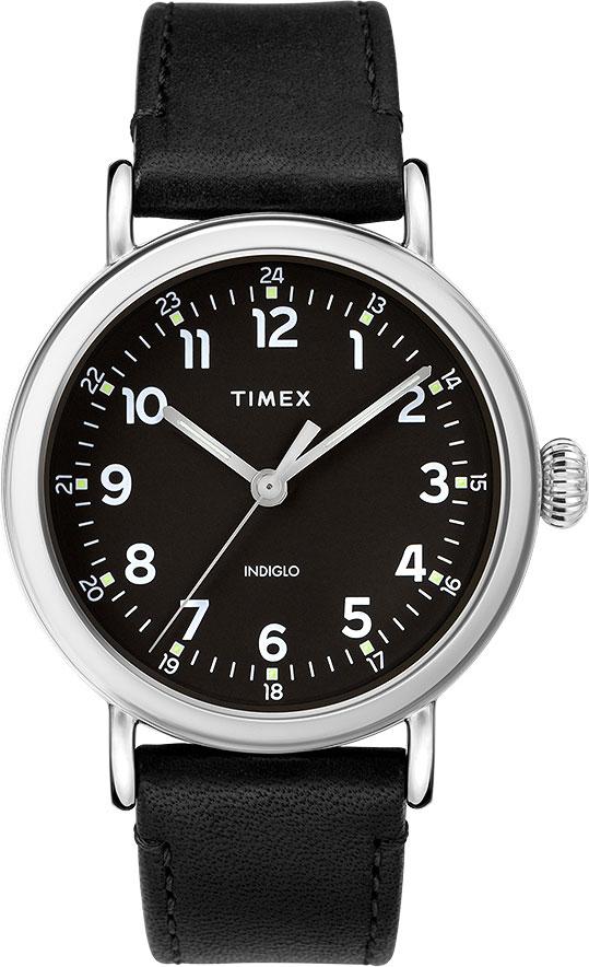 Мужские часы Timex TW2T20200VN