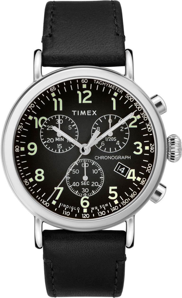 Мужские часы Timex TW2T21100VN