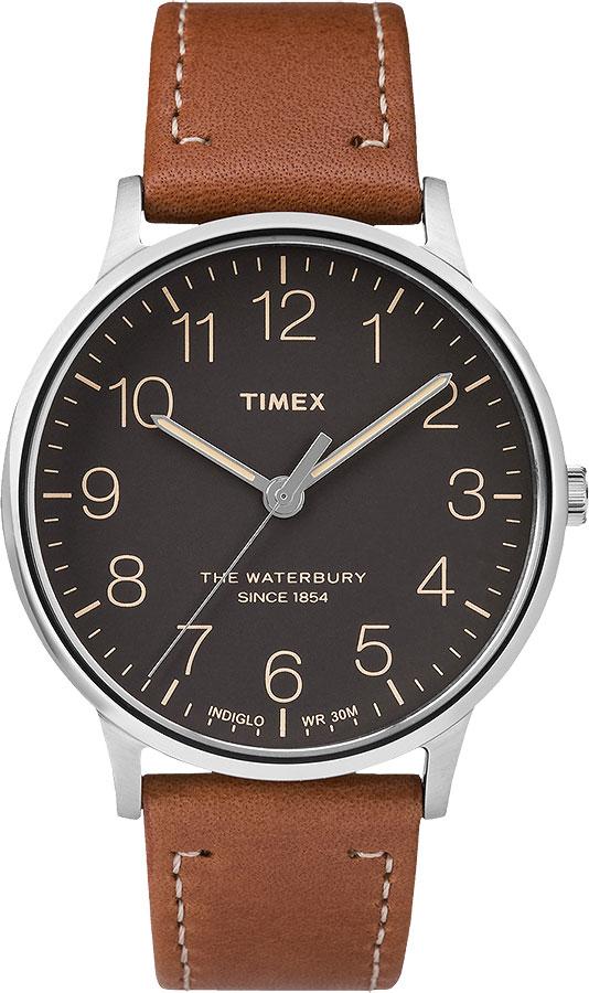 Мужские часы Timex TW2T27700VN все цены