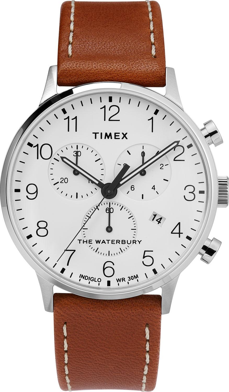 Мужские часы Timex TW2T28000VN