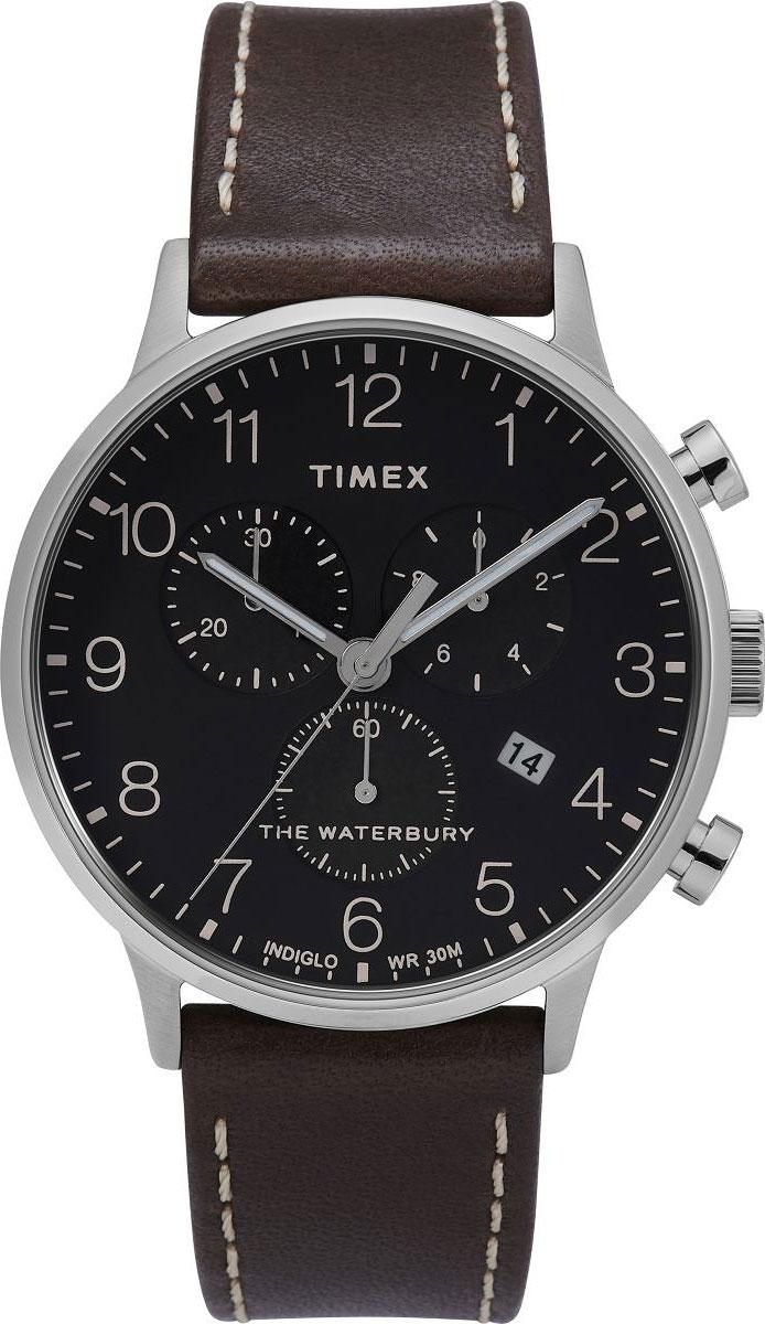 Мужские часы Timex TW2T28200VN