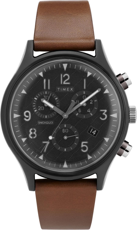 Мужские часы Timex TW2T29600VN