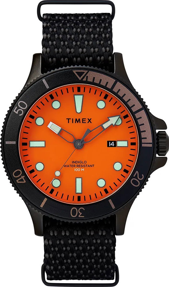 Мужские часы Timex TW2T30200VN