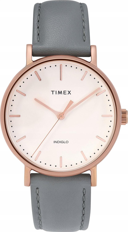 Женские часы Timex TW2T31800VN