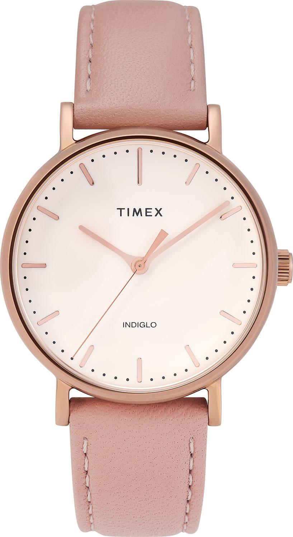 Женские часы Timex TW2T31900VN все цены