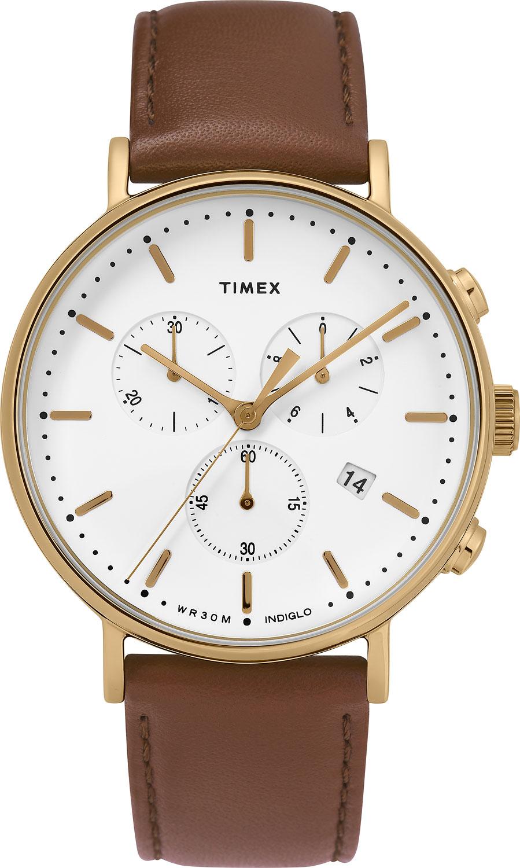 Мужские часы Timex TW2T32300VN