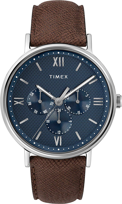 Мужские часы Timex TW2T35100RY мужские часы timex tw2t28000vn