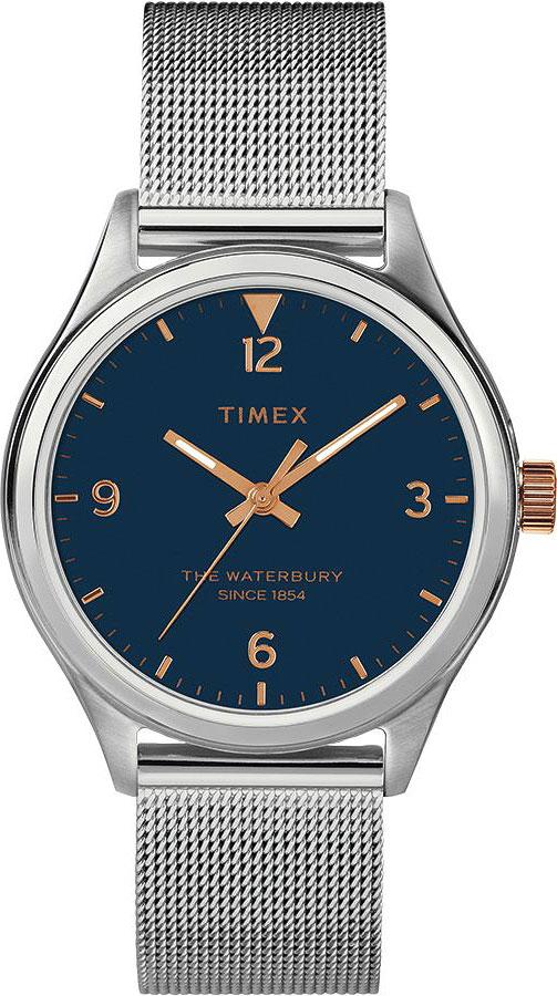 Женские часы Timex TW2T36300VN