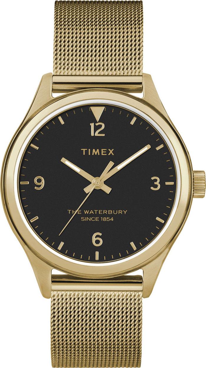 Женские часы Timex TW2T36400VN