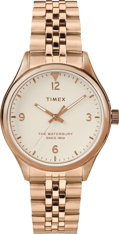 Женские часы Timex TW2T36500VN