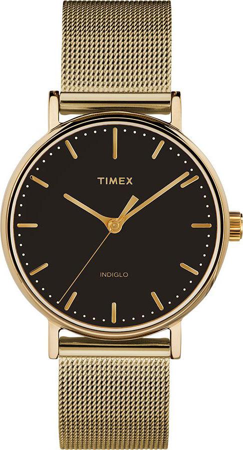 Женские часы Timex TW2T36900VN все цены