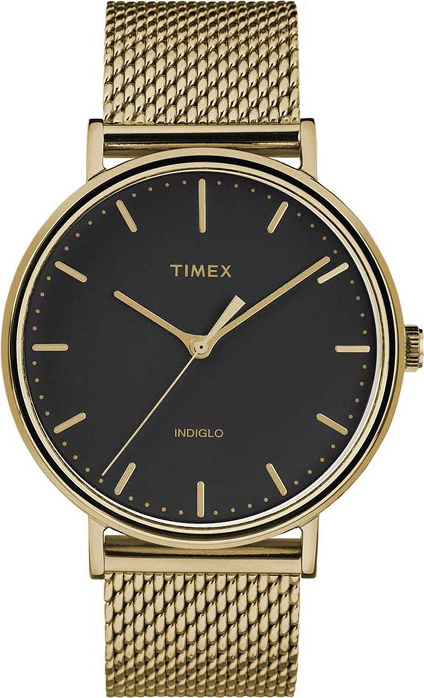 Мужские часы Timex TW2T37300VN