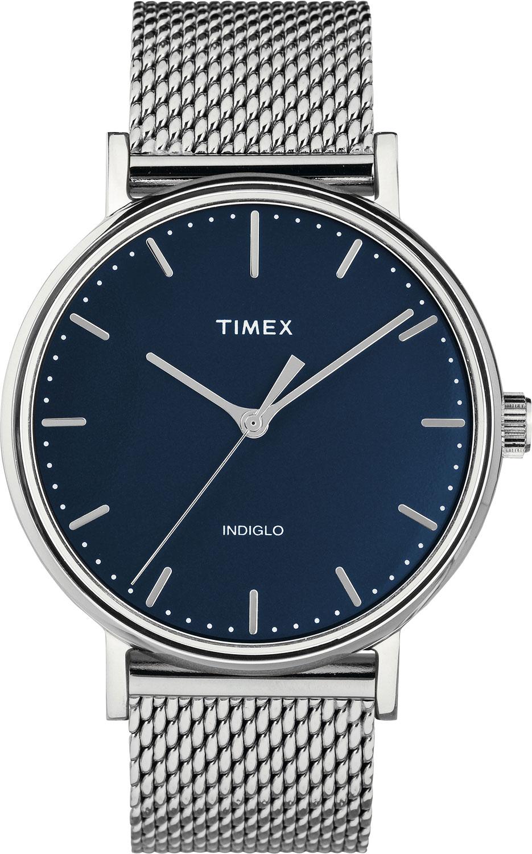 Мужские часы Timex TW2T37500VN все цены