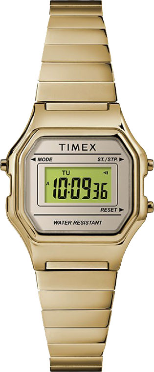 Женские часы Timex TW2T48000RM
