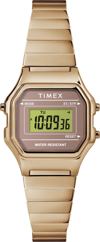 Женские часы Timex TW2T48100RM