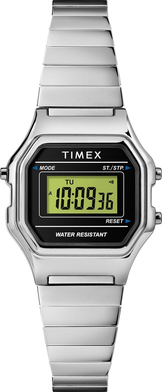 Женские часы Timex TW2T48200RM