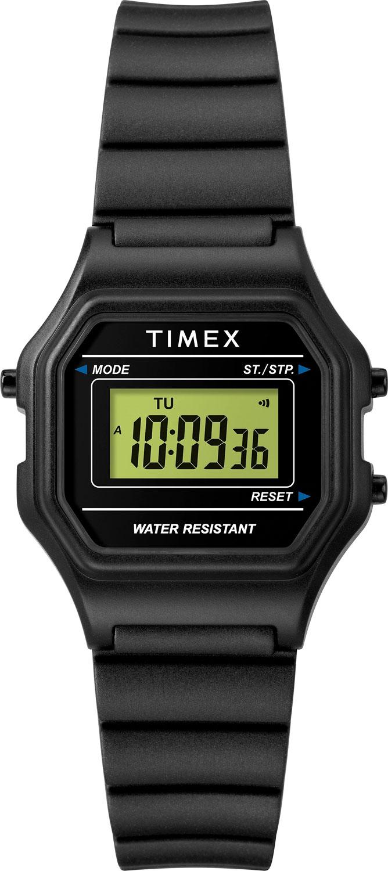 Женские часы Timex TW2T48700RM