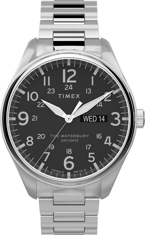цена Мужские часы Timex TW2T71100VN онлайн в 2017 году