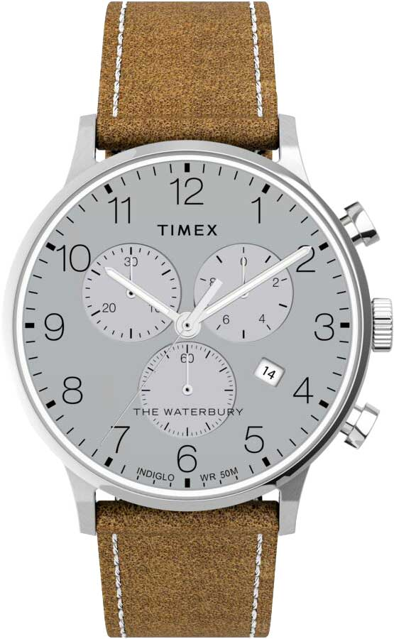 Мужские часы Timex TW2T71200VN
