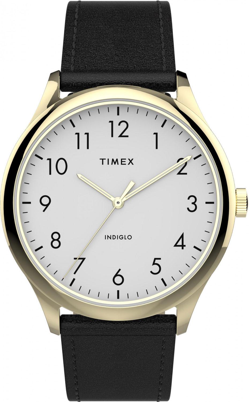 Мужские часы в коллекции Easy Reader Мужские часы Timex TW2T71700VN фото